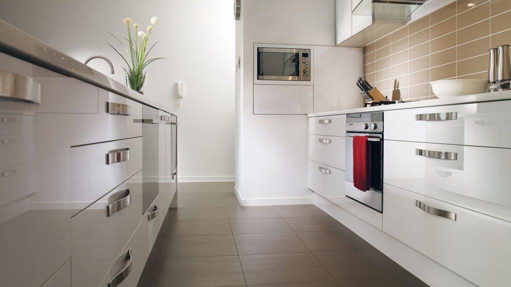 Acrylic Kitchen Cabinets - Granite Countertops, Quartz ...